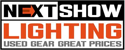 Next Show Lighting's Logo