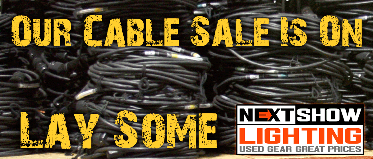 NSL - Lay Some Cable