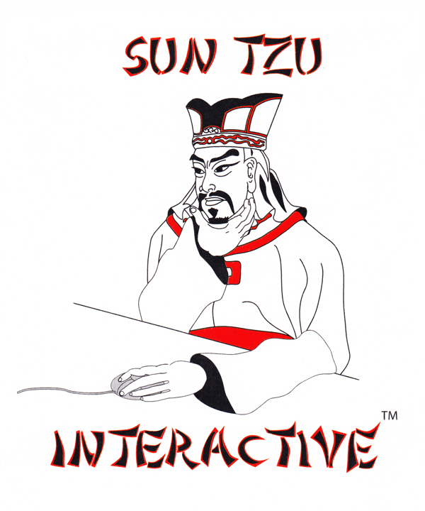 Logo for Sun Tzu Interactive